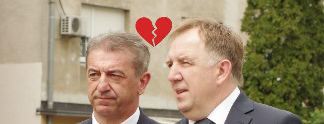 Šutić okrenuo leđa Milinoviću?