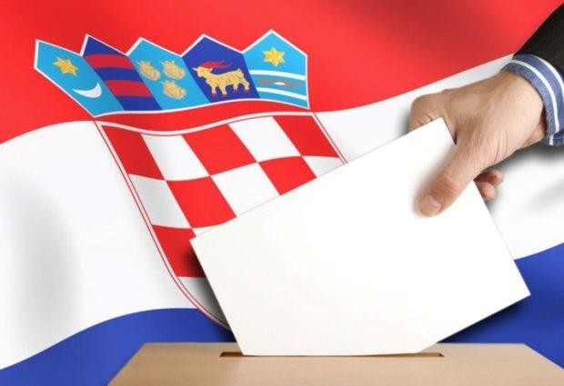 Rezultati parlamentarnih izbora u IX. izbornoj jednici