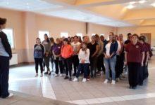 Održani 13-ti sportsko-rekreacijski susreti žena – OTOČAC 2018