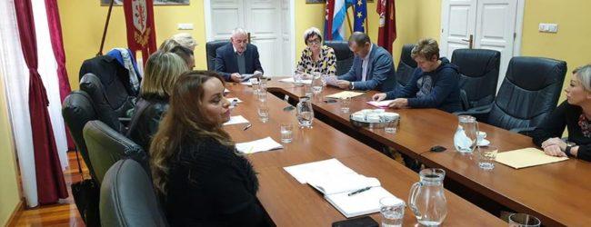 Održana izborna Skupština TZG Otočca