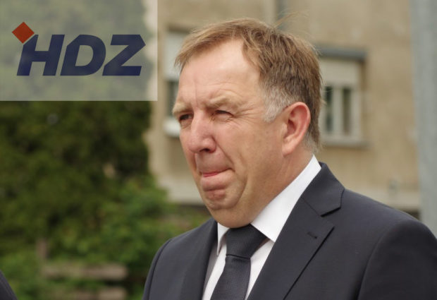 Branislav Šutić želi ući u Sabor. Je li to neka šala?