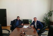 Župan Milinović održao sastanak sa predsjednikom podružnice Hrvatskog društva logoraša LSŽ