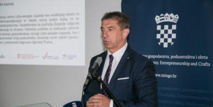 Župan Milinović pozitivan na COVID-19