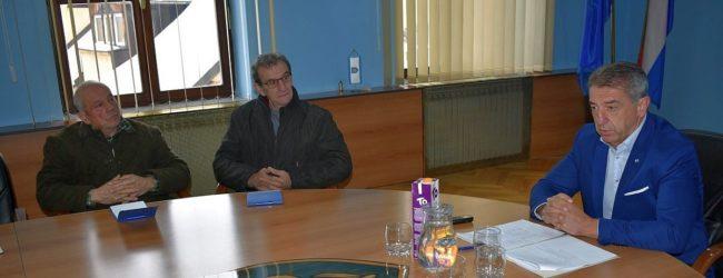 Županija sufinancira unaprjeđenje i razvoj lovstva, sutra potpisivanje ugovora u kabinetu župana Milinovića