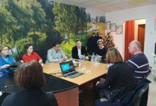 U TZG Otočca održana prezentacija mobilne aplikacije Vision one