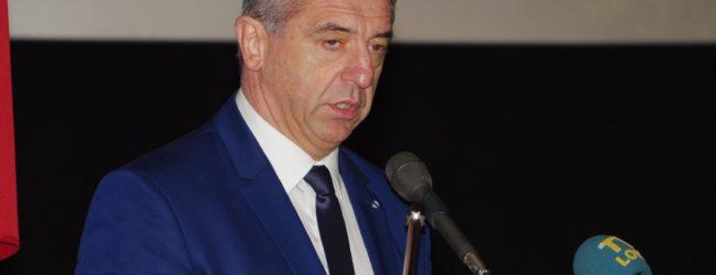 Priopćenje župana Darka Milinovića zbog novoga proračuna