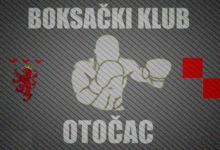 U Otočcu osnovan boksački klub