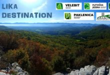 Projekt Integralnog upravljanja kvalitetom u Lika destinaciji – rok prijave do 4. veljače