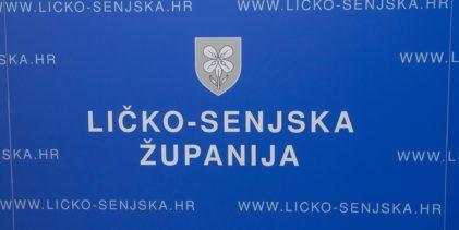 Potpisivanje ugovora o financiranju izmjena i dopuna Prostornoga plana Ličko-senjske županije