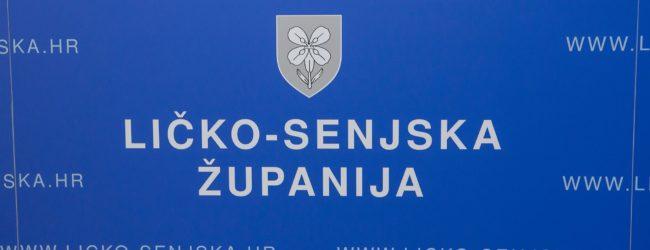 Obilježavanje Dana Ličko-senjske županije bez svečanog prigodnog programa
