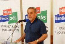 Danas druženje s građanima i središnji skup stranke BM365