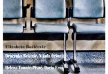 """Drama """"Čekaonica"""" – 26. travnja u Gackom pučkom otvorenom učilištu"""