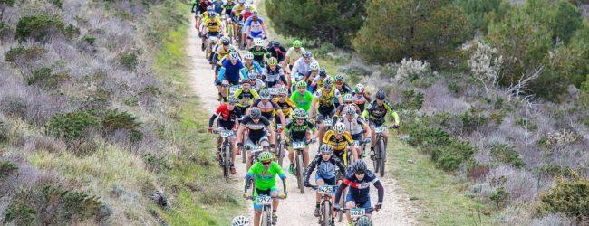 Barkanovci sudjelovali na međunarodnoj biciklističkoj utrci Kamenjak Rocky Trails