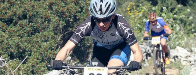 Barkanovac Toni Marić osvojio 2. mjesto na XCM utrci u Trogiru