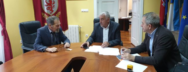 Riječka Ferotehna graditi će proizvodni pogon u Poslovnoj zoni Špilnik