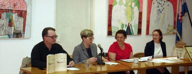 U Zagrebu održana prezentacija Gackih čakavskih govora s područja Otočca