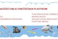 Naučimo pametno gospodariti otpadom – *Plastično NIJE fantastično*
