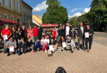 """Erasmus+ projekt """"Robotik Know-How"""" u Otočcu"""