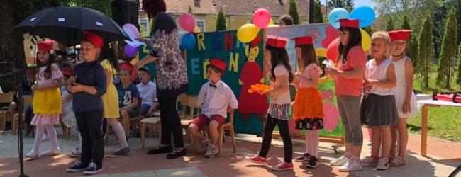 U dječjem vrtiću Ciciban obilježen Dan vrtića.