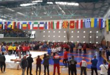 "Sutra 16. međunarodni turnir u hrvanju ""Gospić Open"""