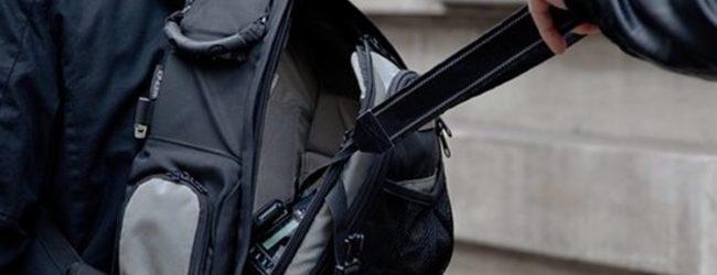 Policija upozorava: Ne ostavljajte stvari bez nadzora!