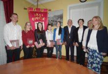 Gradonačelnik Kostelac primio srednjoškolce – odlikaše