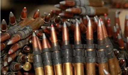Žena s područja Otočca dragovoljno predala čak 231 komad raznog streljiva