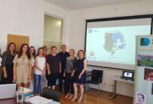 """Potpisan sporazum o partnerstvu u provedbi projekta """"Mladi za održivi razvoj Like"""""""
