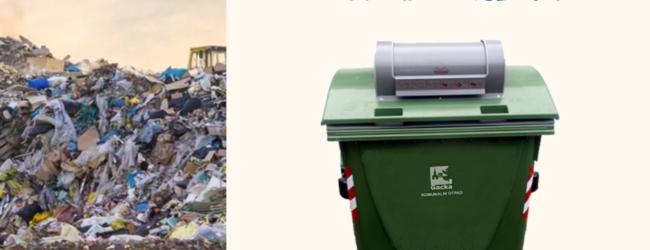 Postavljanje otpadomjera – obavijest