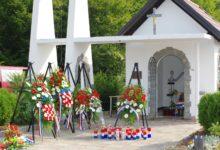 Obilježena 28. godišnjica pogibije hrvatskih policajaca na Žutoj Lokvi