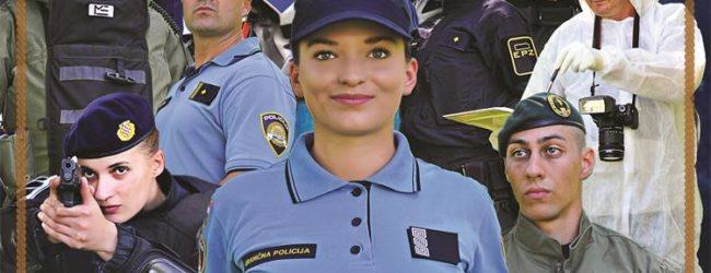 """Utrka građana i policije: """"Trčanjem do boljeg mentalnog zdravlja"""""""