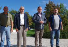 Gradonačelnik Kostelac odao počast poginulima u zauzimanju vojarne