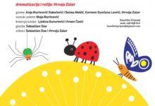 Kazalište Prijatelj gostuje 2. listopada u GPOU Otočac