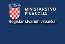 Edukacija o uspostavi Registra stvarnih vlasnika u HKG ŽK Otočac