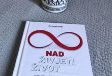 """Predstavljanje knjige """"Nadživjeti život"""" u book cafeu Paradiso Otočac"""
