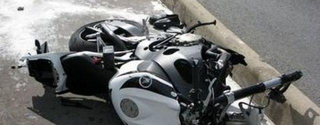 Smrtno stradali motociklisti
