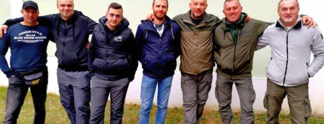 """Veliki uspjeh članova SK """"Fortica"""" Otočac"""