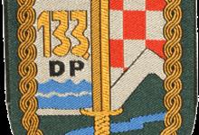 Na današnji dan prije 30. godina osnovana 133. brigada Zbora narodne garde