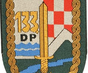 Na današnji dan osnovana 133. Otočka brigada ZNG-a