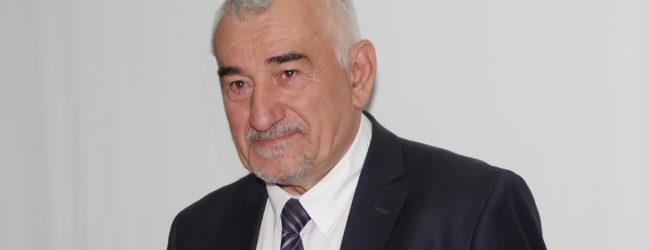 Reagiranje gradonačelnika Kostelca na demantij predsjednika VMO Prozor Ivice Stanišića