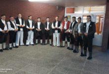 Dangubičarima iz Kutereva 1. mjesto na 16. Susretu malih vokalnih sastava u Sisku