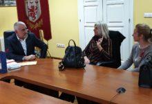 Gradonačelnik Kostelac primio ravnateljicu i tajnicu OŠ Zrinskih i Frankopana
