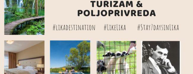 Edukativne radionice: Turizam za sve u Lika destinaciji, 3. i 4. prosinca