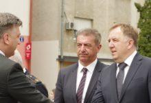 Premijer Plenković u Gospiću okrio pravni fenomen, Branislava Šutića