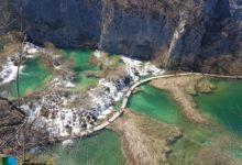 Otvorena Donja jezera za posjetitelje