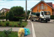 Raspored odvoza komunalnog otpada za uskrsne blagdane