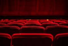 Kino projekcije u GPOU Otočac ponovno od idućeg petka