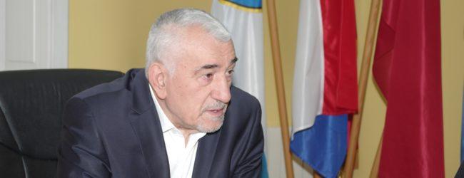 Gradonačelnik Kostelac odgovorio Željku Popoviću