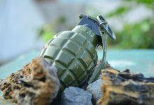 U Otočcu dragovoljno predao 135 komada streljiva i ručnu bombu