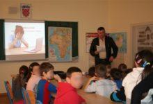Edukativno predavanje učenicima o sigurnosti na internetu